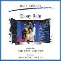 Ebony Rain — Mark Winkler