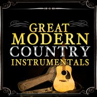 Great Modern Country Instrumentals — Prancersize