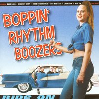 Ride On — Boppin' Rhythm Boozers