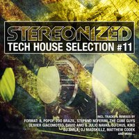 Stereonized - Tech House Selection, Vol. 11 — сборник