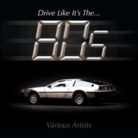 Drive Like It's The 80s — сборник