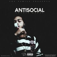 Antisocial — Bandgang Lonnie Bands