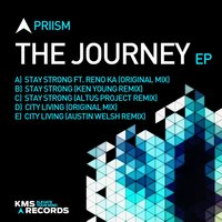 The Journey EP — Priism