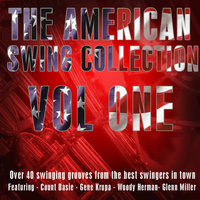 The American Swing Collection Vol 1 — сборник