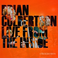 Live From The Inside — Brian Culbertson
