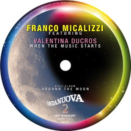 When the Music Starts — Franco Micalizzi, Valentina Ducros