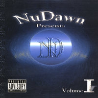 Nudawn Presents ND Vol 1 — сборник