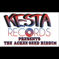 The Ackee Seed Riddim (Kesta Records Presents) — сборник