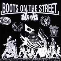Boots on the Street Vol. 2 — сборник