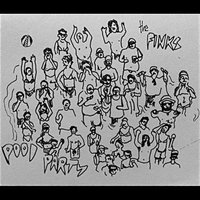 Pool Party — The Finks
