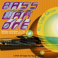 Bass War One: Nu Jungle Groove — сборник