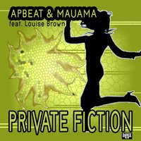 Private Fiction — APbeat, Mauama, Louise Brown