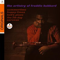The Artistry Of Freddie Hubbard — Джордж Гершвин, Freddie Hubbard