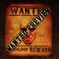 Wanted Preview — Sparda Deleon