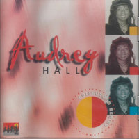 Audrey Hall - Collectors Series — Audrey Hall