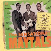 The Sensational Maytals — The Maytals