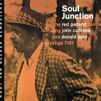 Soul Junction — Red Garland