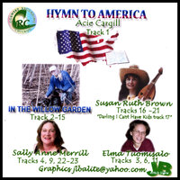 Hymn To America — Acie Cargill, Susan Ruth Brown