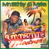 Summer Time Madness — Mrstinky & Make