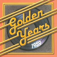 Golden Years - 1959 — Brook Benton