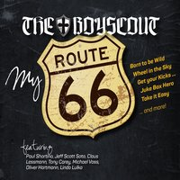 My Route 66 — The Boyscout