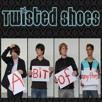 A Bit of Anything — Twisted Shoes