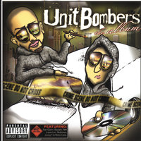 Unitbombers The Album — Unitbombers (Shiesty & Comma D)