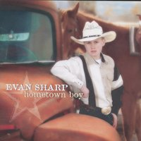 Hometown Boy — Evan Sharp