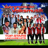 Evergreens Der Volksmusik - Set — сборник