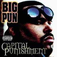 Capital Punishment — Big Pun