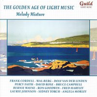 The Golden Age of Light Music: Melody Mixture — сборник