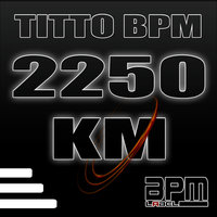 2550km — Titto Bpm