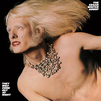 They Only Come Out At Night — The Edgar Winter Group