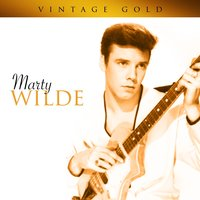 Vintage Gold — Marty Wilde