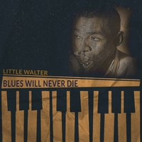 Blues Will Never Die — Little Walter