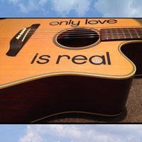 Only Love Is Real — Adam Love