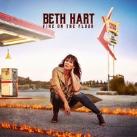 Fire on the Floor — Beth Hart