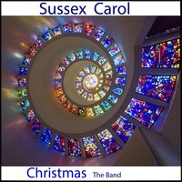 Sussex Carol — Christmas the Band