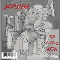 The Second Plateau — Jazzscapez
