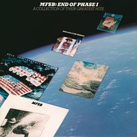 End of Phase I - A Collection of Greatest Hits — MFSB