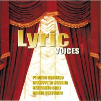 Lyric voices, Vol. 4 — сборник