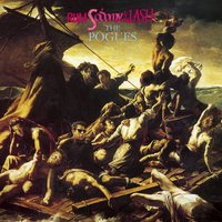 Rum Sodomy & The Lash — The Pogues