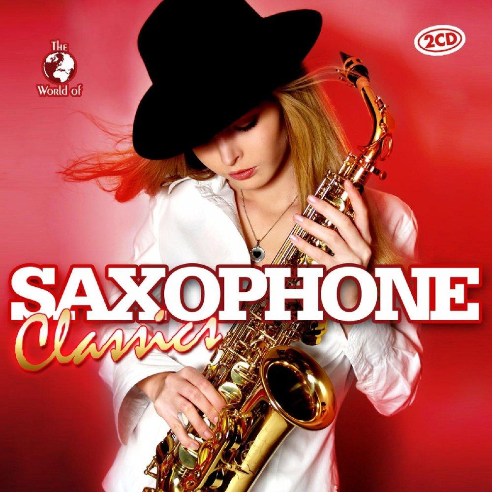 сборник музыки на саксофоне вопрос, можно