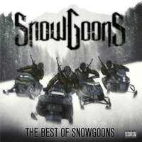 The Best of Snowgoons — Snowgoons