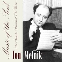 Music of the Soul: The Melodic Sounds of the Piano — Ion S. Melnik