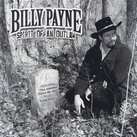 Spirit of an Outlaw — Billy Payne