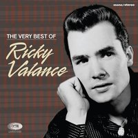 The Very Best Of Ricky Valance — Ricky Valance
