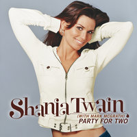 Party For Two — Shania Twain