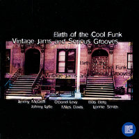 Birth of the Cool Funk - Vintage Jams and Serious Grooves, Vol. 2 — сборник