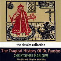 The Tragical History Of Dr. Faustus — Frank Silvera